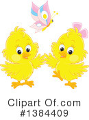 Chick Clipart #1384409