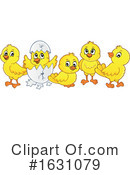 Chick Clipart #1631079 by visekart
