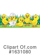 Chick Clipart #1631080 by visekart