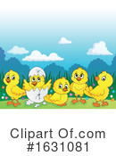 Chick Clipart #1631081 by visekart