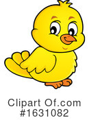 Chick Clipart #1631082 by visekart