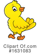 Chick Clipart #1631083 by visekart