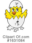 Chick Clipart #1631084 by visekart