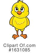 Chick Clipart #1631085 by visekart
