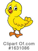 Chick Clipart #1631086 by visekart
