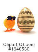 Chick Clipart #1640530 by Steve Young
