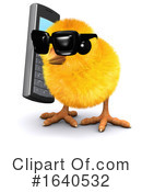 Chick Clipart #1640532 by Steve Young