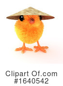 Chick Clipart #1640542 by Steve Young