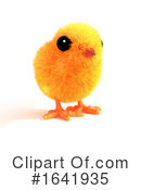 Chick Clipart #1641935 by Steve Young