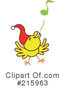 Chick Clipart #215963 by Zooco