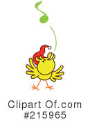 Chick Clipart #215965