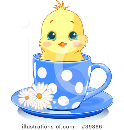 Tea Cup Clipart #39866 by Pushkin