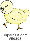 Chick Clipart #50803