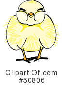 Chick Clipart #50806