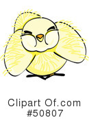 Chick Clipart #50807
