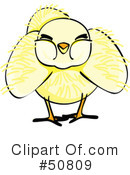 Chick Clipart #50809