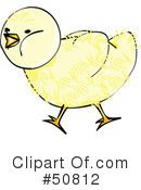 Chick Clipart #50812