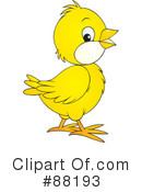 Chick Clipart #88193