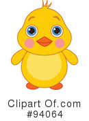 Chick Clipart #94064