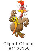 Chicken Clipart #1168950 by Zooco