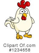 Chicken Clipart #1234658