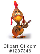 Chicken Clipart #1237346