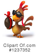 Chicken Clipart #1237352