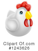 Chicken Clipart #1243626