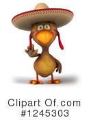 Chicken Clipart #1245303