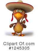 Chicken Clipart #1245305