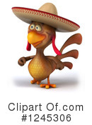 Chicken Clipart #1245306