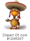 Chicken Clipart #1245307