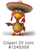 Chicken Clipart #1245308