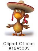 Chicken Clipart #1245309