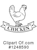 Chicken Clipart #1248590