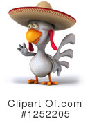 Chicken Clipart #1252205