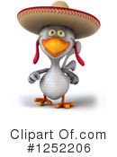 Chicken Clipart #1252206