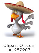 Chicken Clipart #1252207