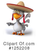 Chicken Clipart #1252208