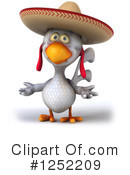 Chicken Clipart #1252209