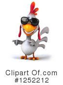Chicken Clipart #1252212