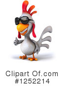 Chicken Clipart #1252214