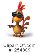 Chicken Clipart #1254809