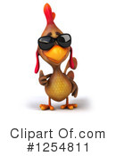 Chicken Clipart #1254811
