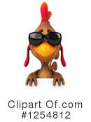 Chicken Clipart #1254812