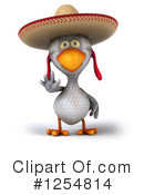 Chicken Clipart #1254814