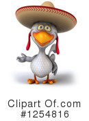Chicken Clipart #1254816
