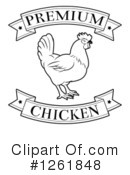 Chicken Clipart #1261848