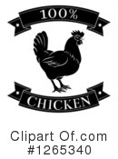 Chicken Clipart #1265340