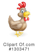 Chicken Clipart #1303471